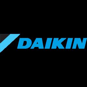 daikinlogo - Sprzedaż klimatyzatorów