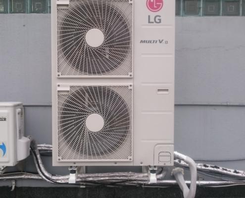 lgmpwik1 495x400 - Montaż i uruchomienie klimatyzatora VRF LG