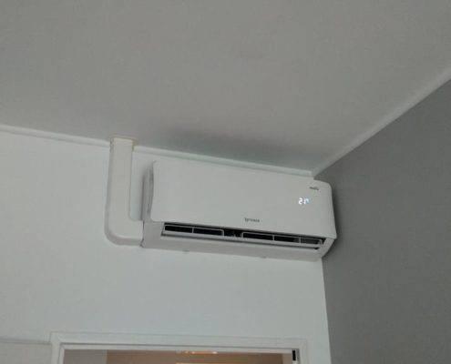 39522414 526962201072725 1618384801444659200 n 495x400 - Montaż klimatyzacji typu Multi-split / 2 sypialnie