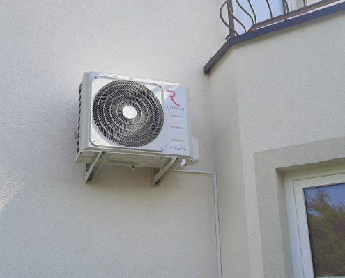 20200505 103722 495x400 - Montaż klimatyzatorów typu split - Rotenso UKURA